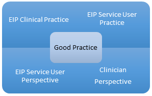 Good Practice Diagram