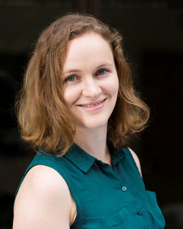 Photograph of Jessica Lorimer