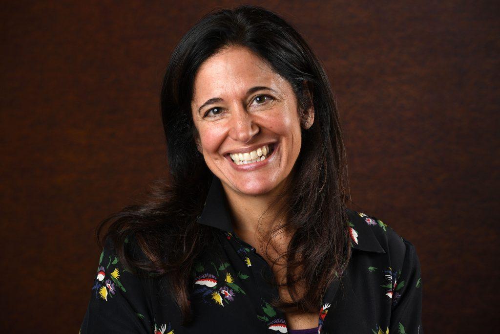 Photograph of Professor Ilina Singh