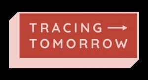 Tracing Tomorrow game logo