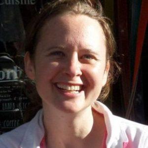 Photograph of Tessa Reardon